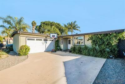 Single Family Home Pending: 13023 Neddick Ave