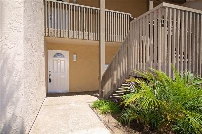 La Jolla Attached For Sale: 8545 Villa La Jolla Drive #A