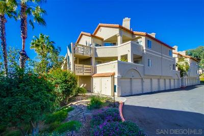 Scripps Ranch Attached For Sale: 11165 Affinity Ct #34