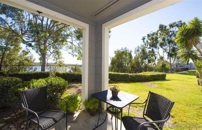 San Diego Attached Pending: 10895 Scripps Ranch Blvd #1
