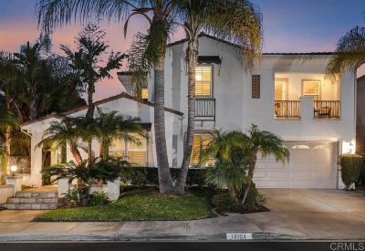 Single Family Home For Sale: 13104 Dressage Lane