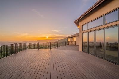 Santa Ysabel Single Family Home For Sale: 25346 Mesa Grande Rd.