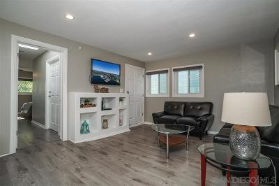 Pacific Beach, Mission Beach Multi Family 2-4 For Sale: 818 Isthmus Ct