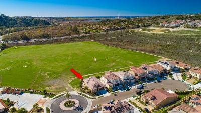 Carlsbad Single Family Home For Sale: 3461 Trailblazer Way