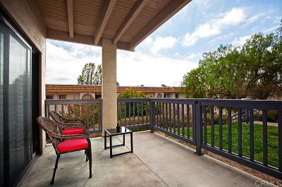 Carlsbad Townhouse For Sale: 2385 Altisma Way #C