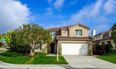 La Costa Valley Single Family Home Pending: 7922 Sitio Granado