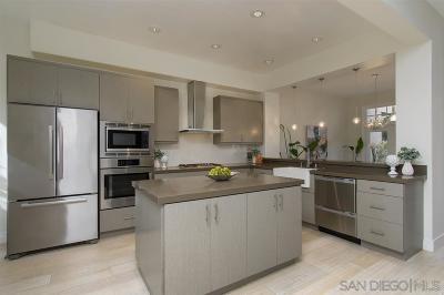 Rancho Santa Fe Townhouse For Sale: 3653 Paseo Vista Famosa