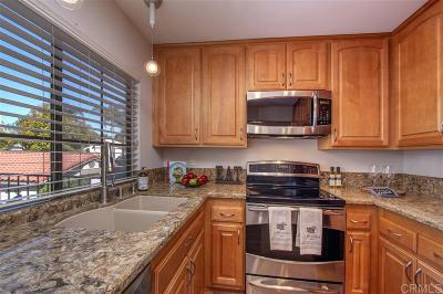 Attached For Sale: 7612 Palmilla Dr #46