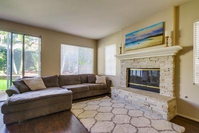 Carlsbad Single Family Home For Sale: 2904 Avenida Valera