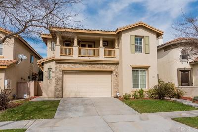 Otay Ranch Single Family Home For Sale: 1673 Fleishbein St