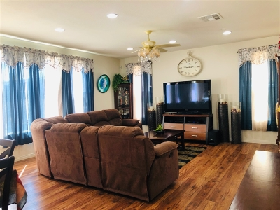 Vista Single Family Home For Sale: 638 Amarra Ln