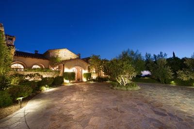 Single Family Home For Sale: 6709 Calle Ponte Bella