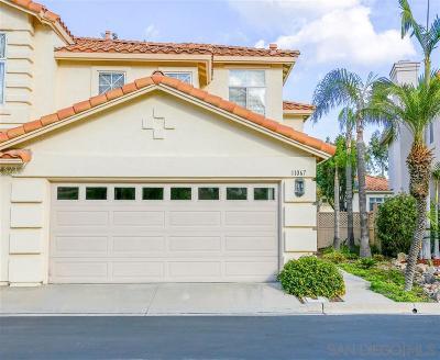 San Diego Condo For Sale: 11067 Caminito Encanto