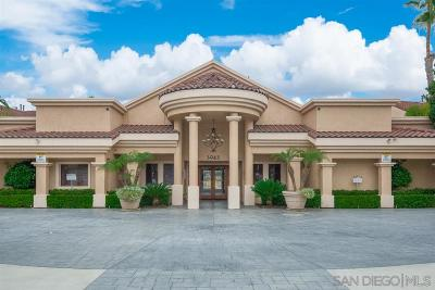 Attached For Sale: 3955 Nobel Drive #184