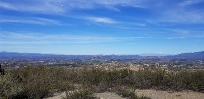 Escondido Residential Lots & Land For Sale: Meadow Mesa Drive #Pm13684