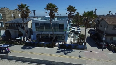 Attached For Sale: 3275 Ocean Front Walk #03