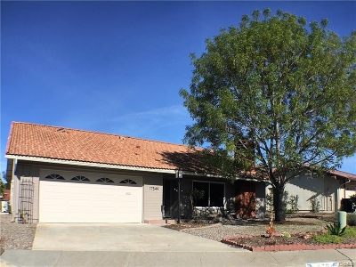 San Diego Single Family Home For Sale: 17549 Plaza Otonal
