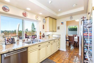 Carlsbad Single Family Home For Sale: 3459 Pontiac Dr