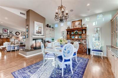 Vista Condo For Sale: 1689 Oak Drive
