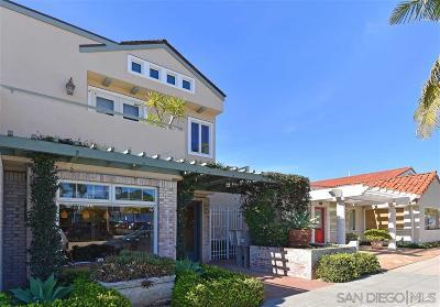 La Jolla Attached For Sale: 7622 Herschel Avenue