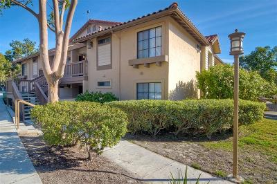 Attached For Sale: 12560 Carmel Creek Road #63