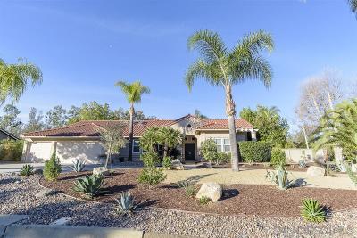 Single Family Home Pending: 15888 Cumberland Drive