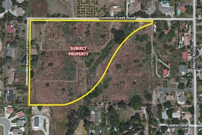 Fallbrook Residential Lots & Land For Sale: 1107 Morro Rd #10