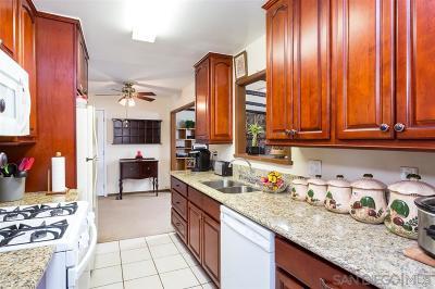 Single Family Home Pending: 512 Elkelton Blvd