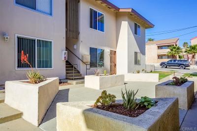 Rental For Rent: 1219 Mitchell St. #B