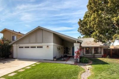 Escondido Single Family Home For Sale: 2933 Soledad Pl
