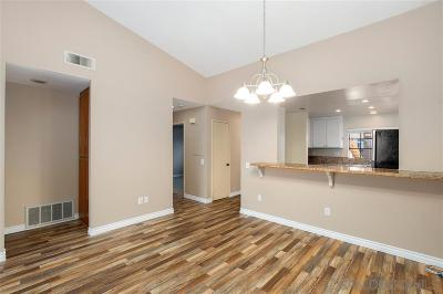 Carlsbad Attached For Sale: 2840 Englewood Way