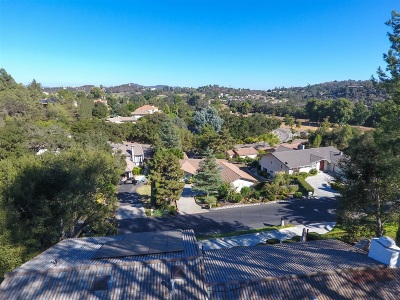 Escondido Single Family Home For Sale: 28035 Glenmeade Way