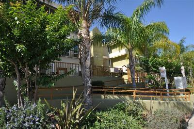 San Diego Attached Pending: 5540 Lindo Paseo #2