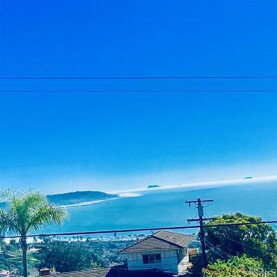 La Jolla Single Family Home For Sale: 946 Havenhurst Drive