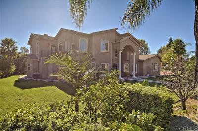 Single Family Home For Sale: 2173 Donahue
