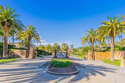 Poway Residential Lots & Land For Sale: 18773 Heritage Drive #24