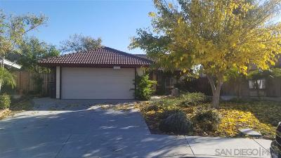 Murrieta, Temecula Single Family Home For Sale: 29729 Eagle Crest Ave