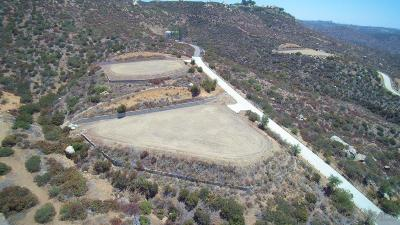 Poway Residential Lots & Land For Sale: 1 Murel Trail #1