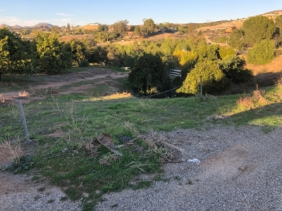 Riverside County Residential Lots & Land For Sale: Los Ranchos Circle #014