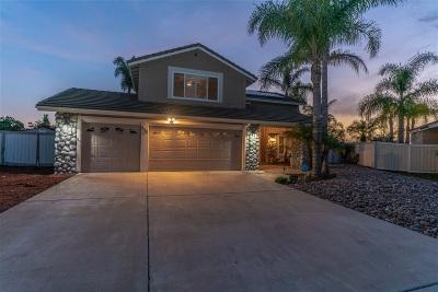 Bonita Single Family Home For Sale: 478 Hickory Terrace