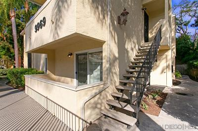 San Diego Attached Pending: 9969 Erma Rd #106