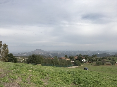 Escondido Residential Lots & Land For Sale: Vacant Lot - Los Nidos #185-090-