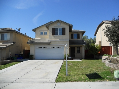 San Diego Single Family Home For Sale: 1588 Hawken Drive