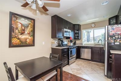 Santee Attached For Sale: 10786 N Magnolia #2i