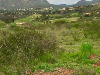 Residential Lots & Land For Sale: 7.63 Acres Santa Fe Knolls Off Artesian #269-100-