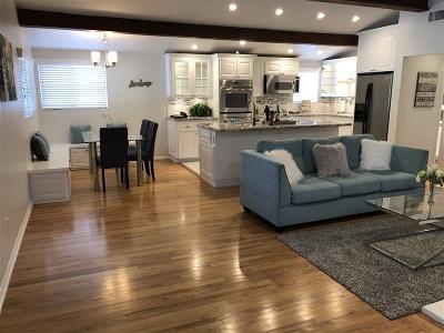 San Diego Single Family Home For Sale: 5638 Baja Drive