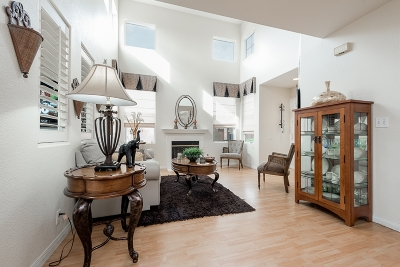 Rancho Del Rey Single Family Home For Sale: 720 Cardona Avenue