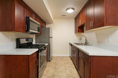 Attached For Sale: 240 W Lincoln #15