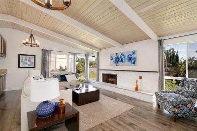 Bonita Single Family Home For Sale: 4835 Bram Ave