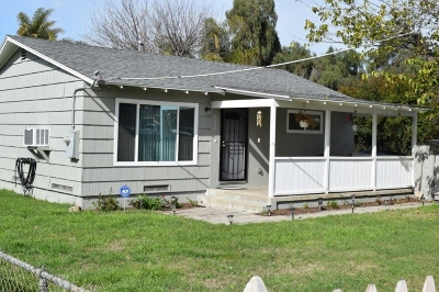 Spring Valley Single Family Home For Sale: 3028 Bancroft Dr